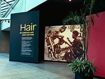 museum | hair