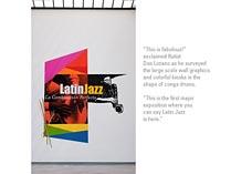 museum | latin jazz